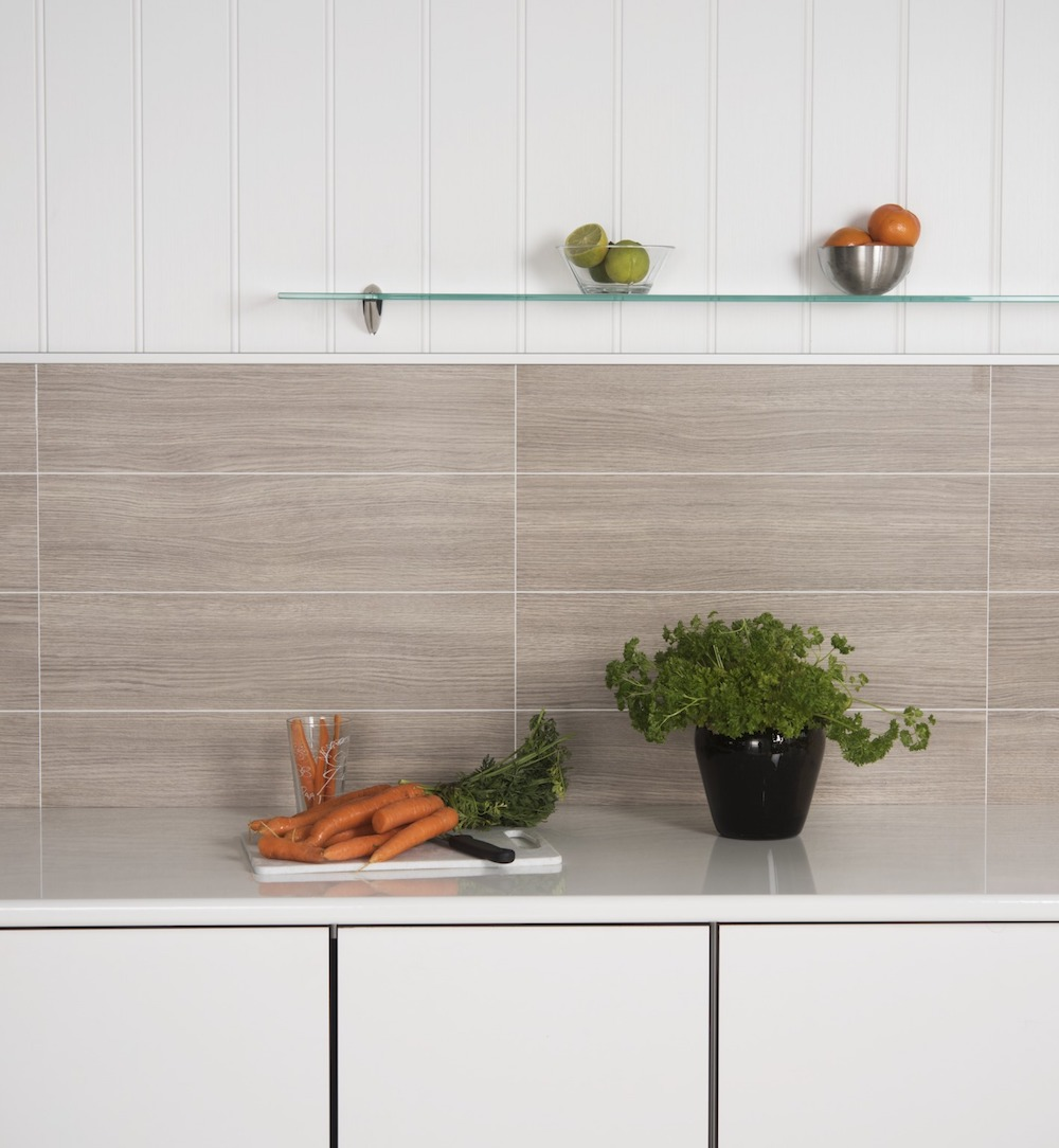 Fibo kitchen board 0194 km6015 em marina grey oak for To do board for kitchen