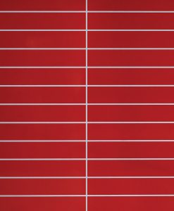 Fibo 2101 K03 KB Højglans Red Tile