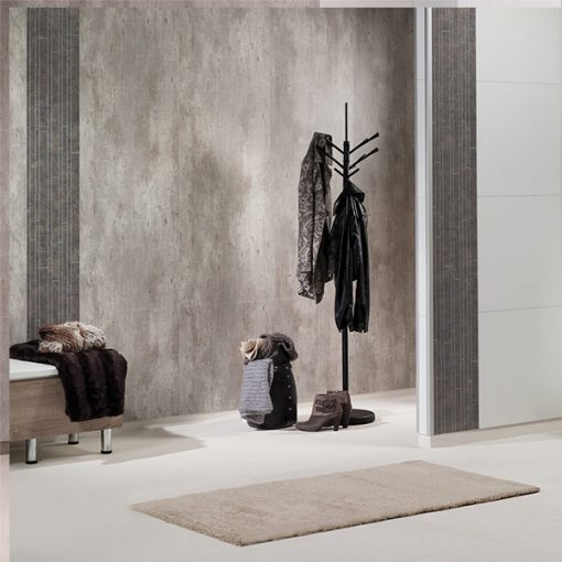 Fibo Trespo 2204-M63 S Cracked Cement vægelement
