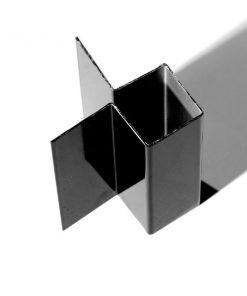 Ivarsson udv. symmetrisk hjørne