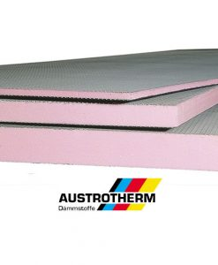 austrotherm byggeplade