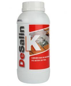Desalin K fra Surfa tilbud