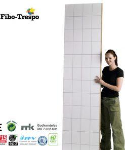 Fibo Trespo MK godkendelser