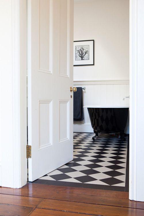 Sådan renoverer du badeværelse