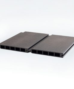 kirkedalk1sanded profil komposit hegn sort